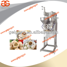 Solid Meat Ball Forming Machine|high speed meatball making machine|meatball maker