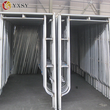 Cheap European Frame Scaffold
