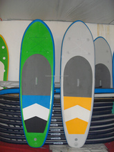 first-rate outdoor game long type paddle board inflatable