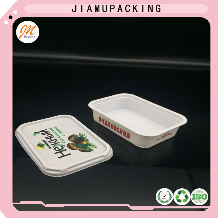 printing frozen food box packaging