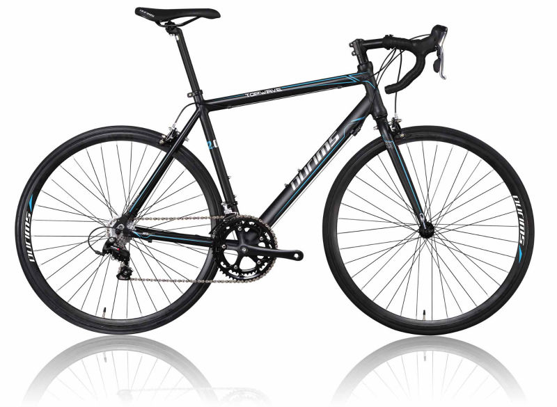 Topwave 2.0 Road Bike single speed fixed gear road bike