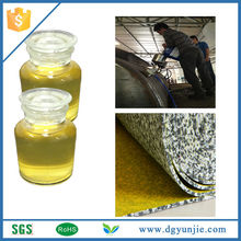 Harmless light smell PU mastic sealant for recycled plastic