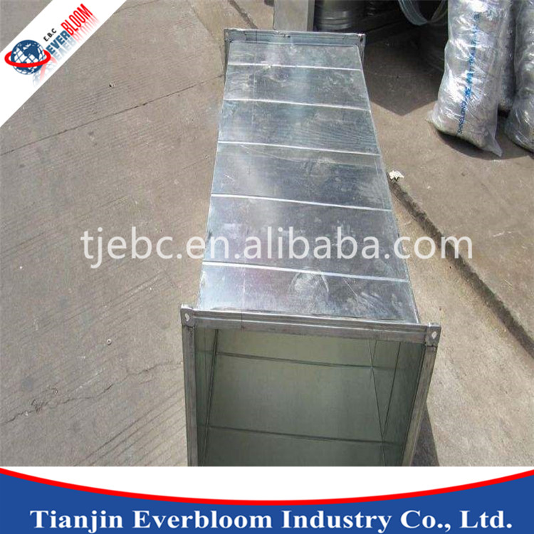 Air conditioning flexible Insulated duct or HAVC systerm