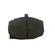 Automotive car brake pad for Iran Paykan brake fluid