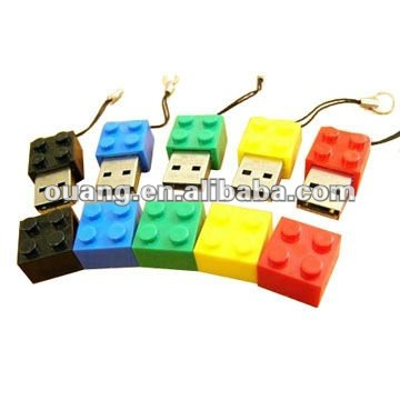 plastic mini Usb Flash Drive Gift Usb disk