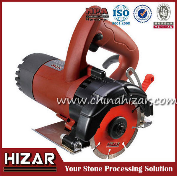 diamond cutting saw for garnite marble cutting, wet tile saw, water cutting saw for tile