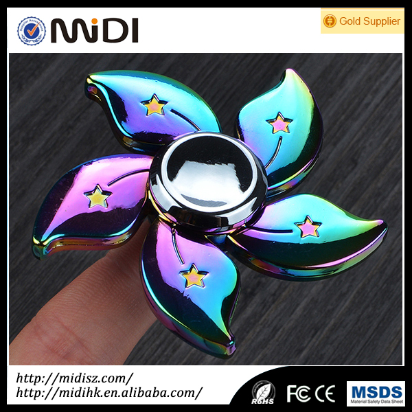 EDC toy hand spinner and fidget spinner, the best gift you can find out now, the marketing product