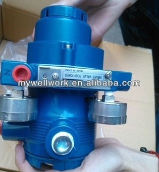 Low Price Valve Positioner