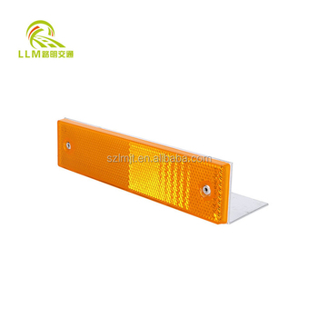 Best price of ABS reflective pvc delineator