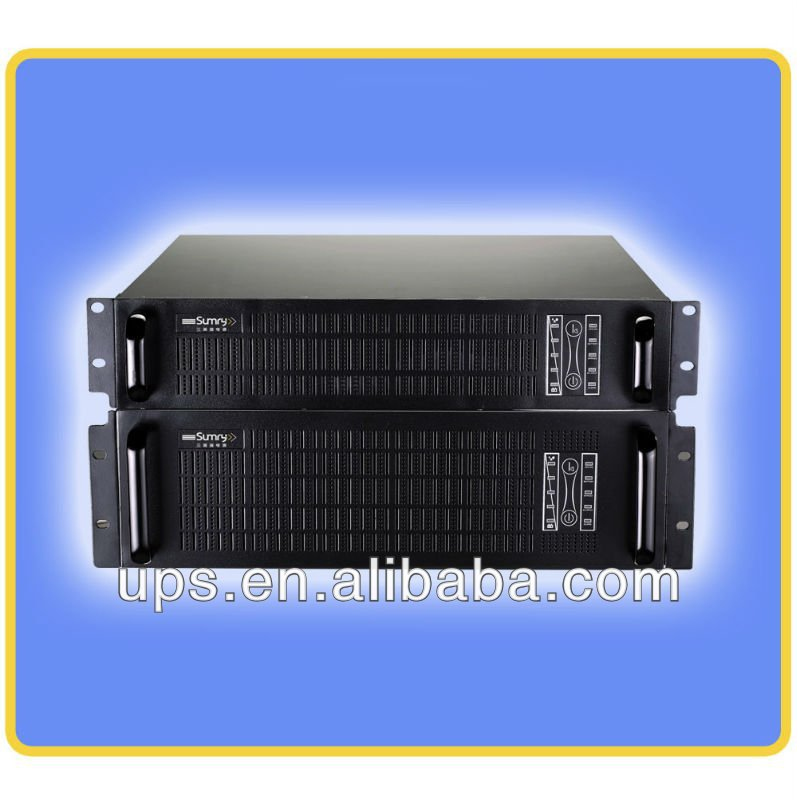 Rack mount dc power supply / Power supply 1-10KVA