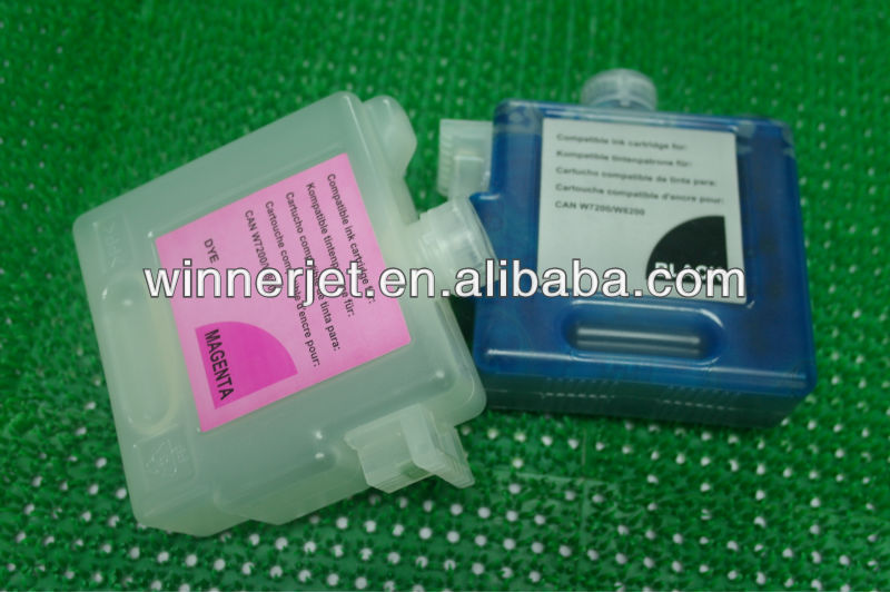 BCI-1431 for Canon W6400 Compatible Ink Cartridge With inks