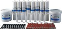 Strong Adhesive Silicone Sealants For Stainless Steel,Glass, Plastic