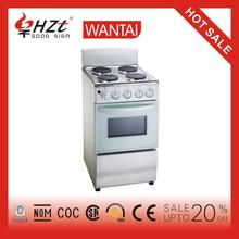"Single Number of Ovens and Electric Ignition Controlling Mode 20""Range Stove"
