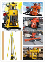 Sale to Russia,Canada Rotary Mining portable drilling rig MT -150Y 30m 50m 100m 130m 150m