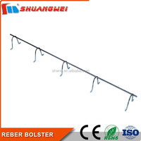 C-BB Widly used reinforcing rebar chair slab bolster upper chair for construction