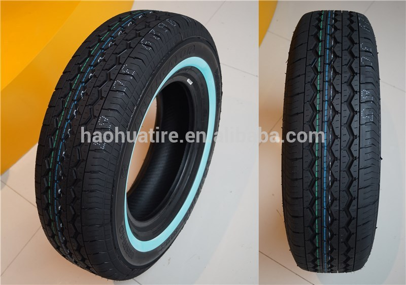 china alibaba new car tyres supplier 155R13C 185R14C 195R14C