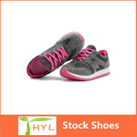 wholesale new shoes stocklot guangzhou women sports shoes and sneakers