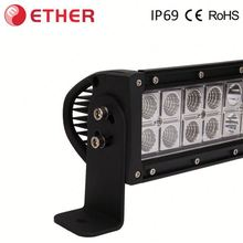 alibaba express ECE IP68 180 w led light bar for hummer h2