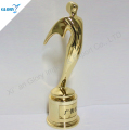 Best Famous Gold Metal Sculptural Trophies And Award
