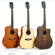 "MAC41 cheap price 41"" inch good quality acoustic guitars for sale,guitar wholesale china"