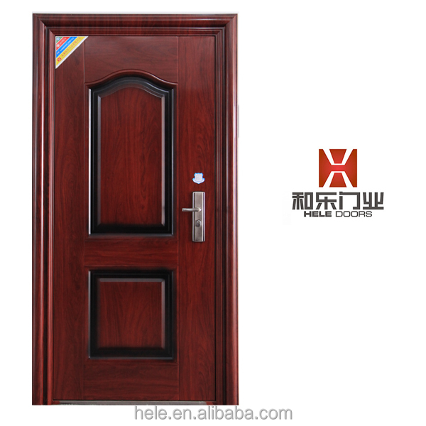 Buy Steel Apartment Building Entry Doors from Trusted ...