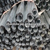 Hot Dipped Galvanized Oil/ Petroleum/ Gas Pipe