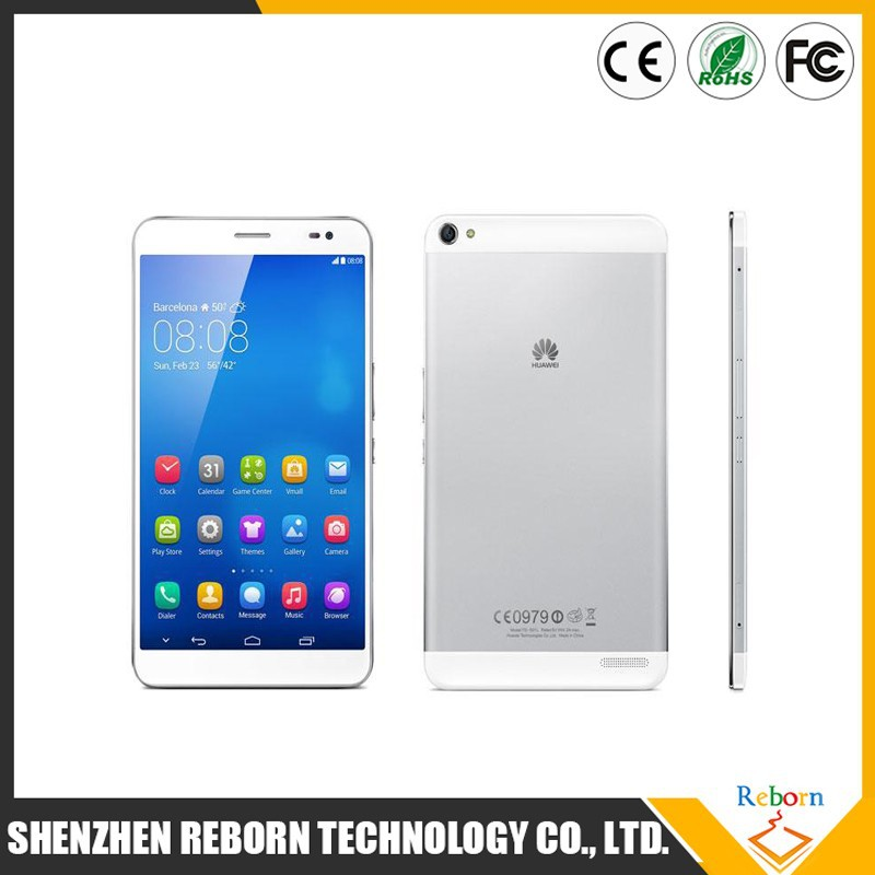 Original 7 Inch Huawei Honor X1 Quad Core Android Mobile Phone
