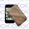 Customize promotional neoprene mobile phone pouch / phone sock