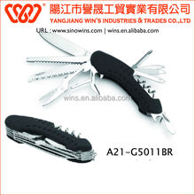Multi Knife Type and Combat Knife Application Military knife
