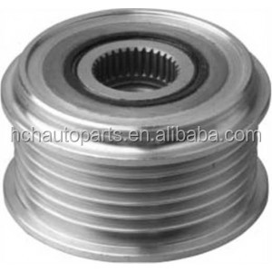 Clutch Pulley for Bosch 1126601549, 0 123 320 029 ,010 154 0302
