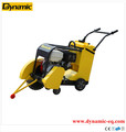 DYNAMIC high efficiency asphalt concrete cutter