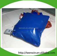 The best price biogas storage bag of china