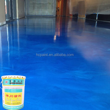 hot selling liquid epoxy floor paint solvent-type epoxy floor sealing primer
