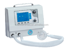 China supplier mobile hospital ventilator medical for sale