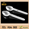 SGS passed protein plastic scoop with long handle