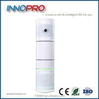 Burglar home wireless gsm home alarm systems (innopro BAMBOO)
