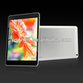 "Shenzhen factory direct sale 7.85"" quad core tablet PC built in 3G GPS BT IPS screen"