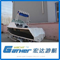 Wholesale Wide Varieties Waterproof Fishing Boat For Sale Malaysia