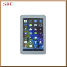 1G/8G nice tablet 7 inch tablet capacitive 1024*768 LCD screen 4.4 Android 7 inch tablet quad core