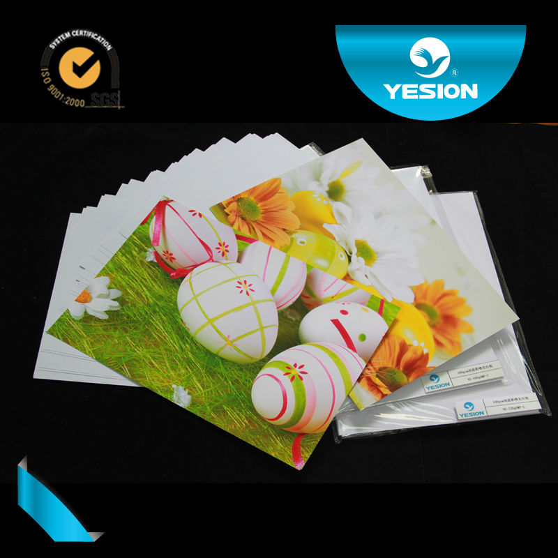 semi gloss inkjet matte 300gsm a4 a3 inkjet oem double sided photo paper