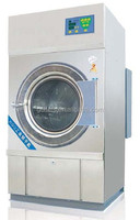 laundry small size commercial washing machine prices Commercial Full Automatic Tumble Dryer (15 kg)