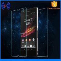 For Sony Xperia M4 Aqua Tempered Glass Screen Protector 2.5D 0.30MM 9H Stock Available