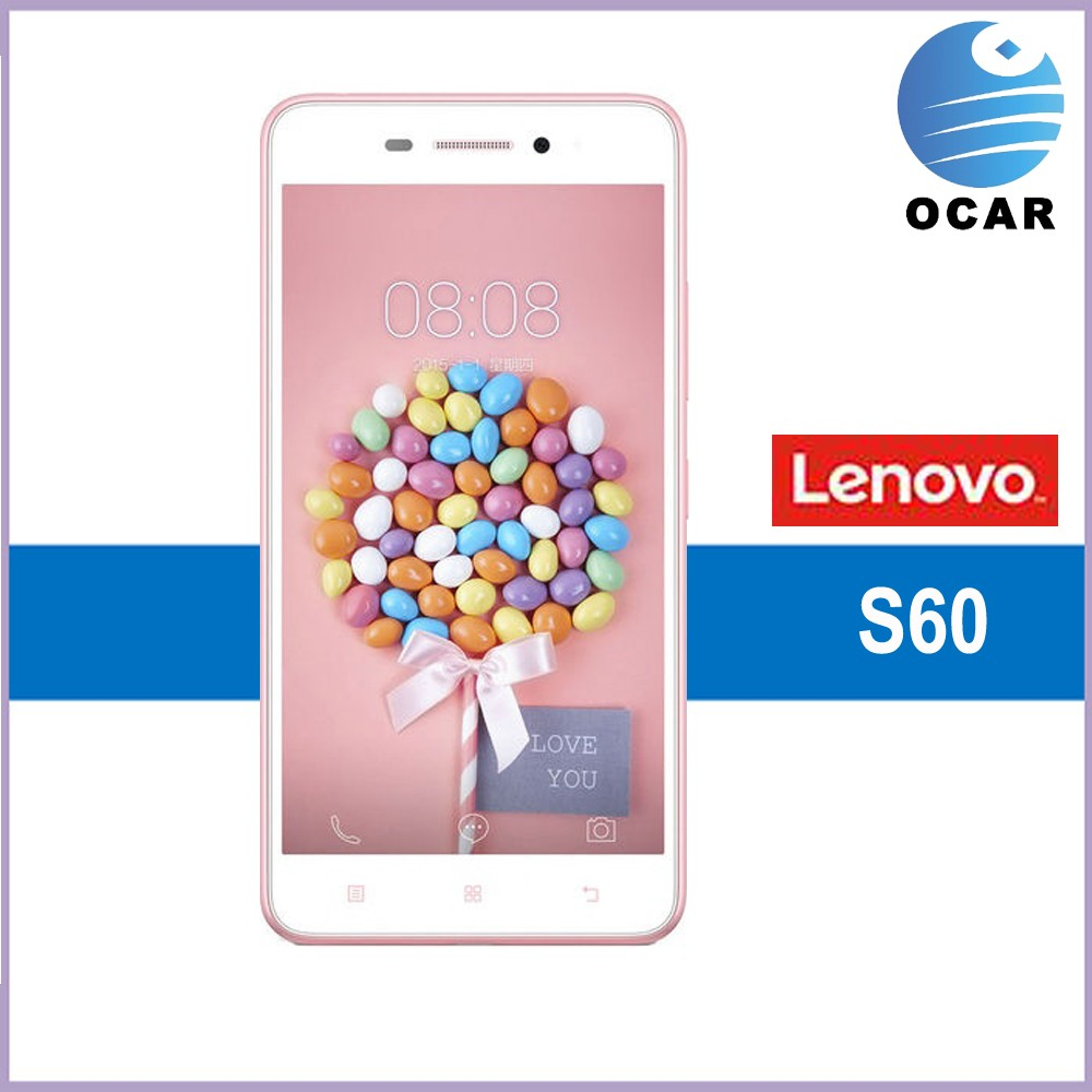 "Original Lenovo S60 S60W 4G LTE Cell Phones 64bit Quad Core 5.0"" 1280x720 2GB RAM 8GB"