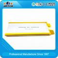 Customize LiPO 10559156 10000 mah 3.7v 150A discharge rechargeable battery