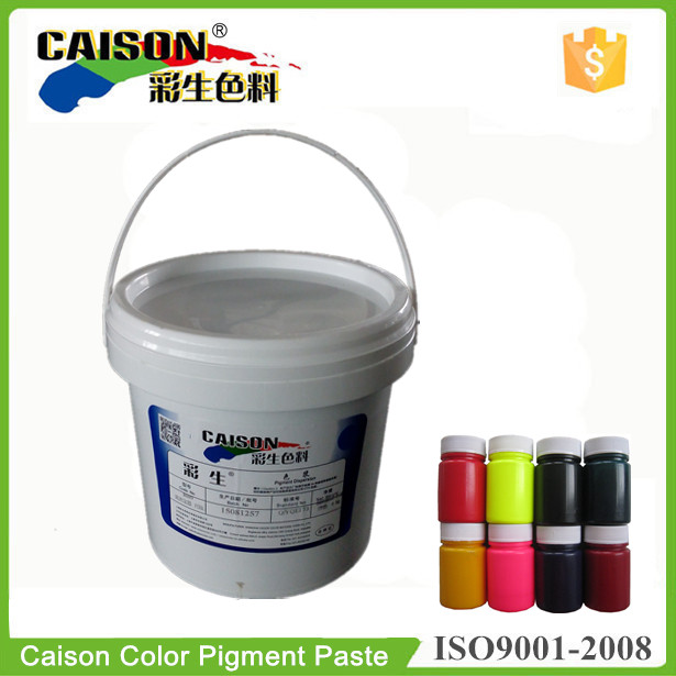 Violet pigment ink for dried flower tinting
