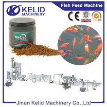 New Project Industrial Fish Feed Machine Manufacturers