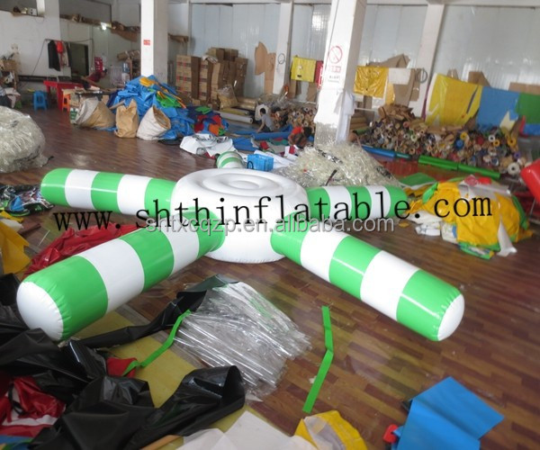 china giant inflatable water toys