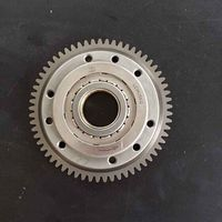 Motorcycle starter clutch for Aprilia pegaso 650 1992-2000