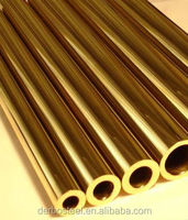 ASTM B88 Seamless Water Copper Pipe&Tube