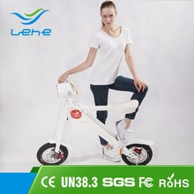 2 Wheel Self Balance Scooter/Standing up Electric Chariot/ Electric Unicycle have CE